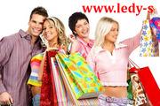 Секонд хенд интернет-магазин одежды